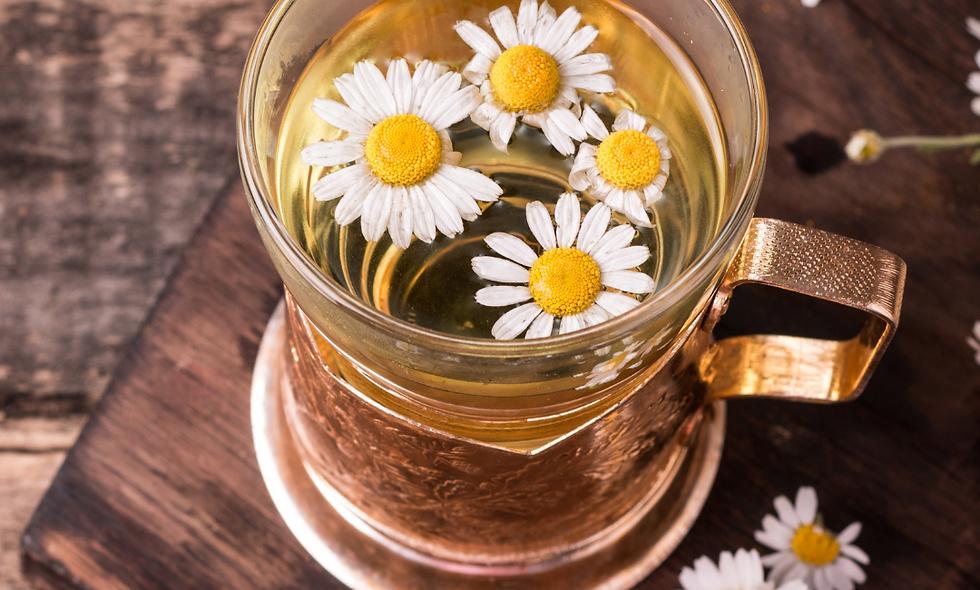 Dried Herb Tea - Chamomile (30 gms)
