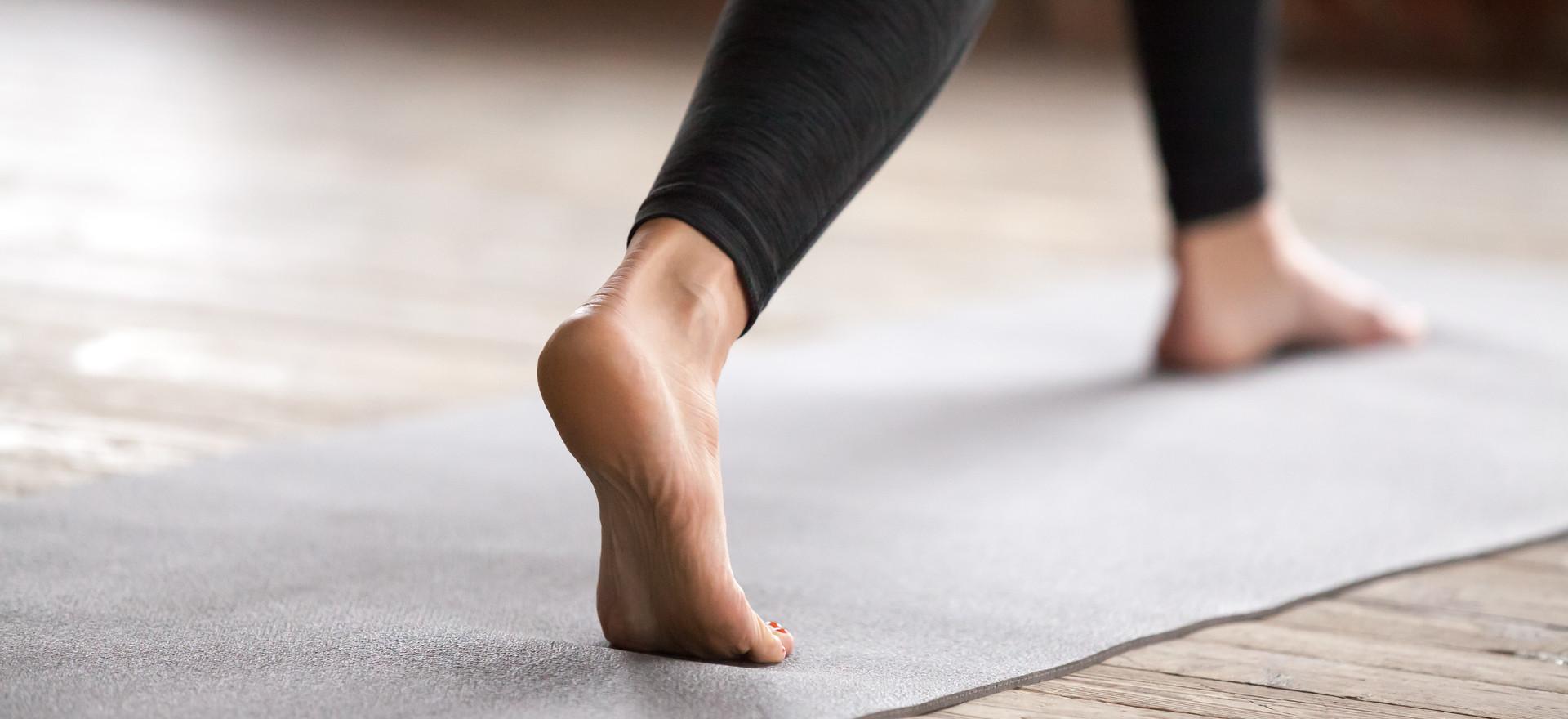 Yoga Chamanique