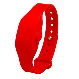 Red Wrist Band