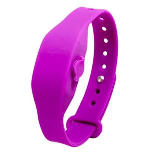Purple Wrist Band