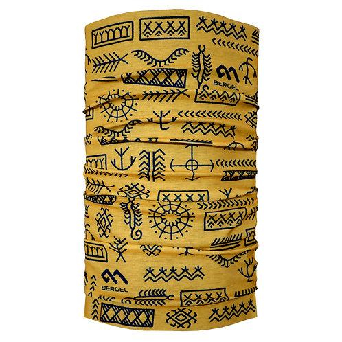 Buscalan Headwear (Yellow)