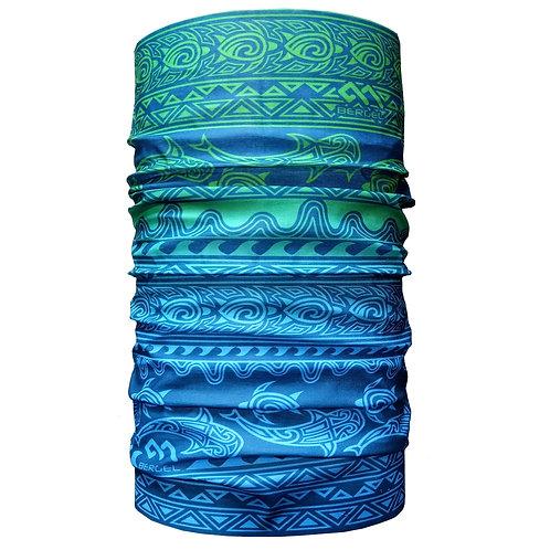 Karagatan (Blue) Headwear