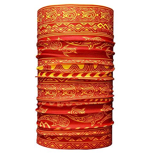 Karagatan (Red) Headwear