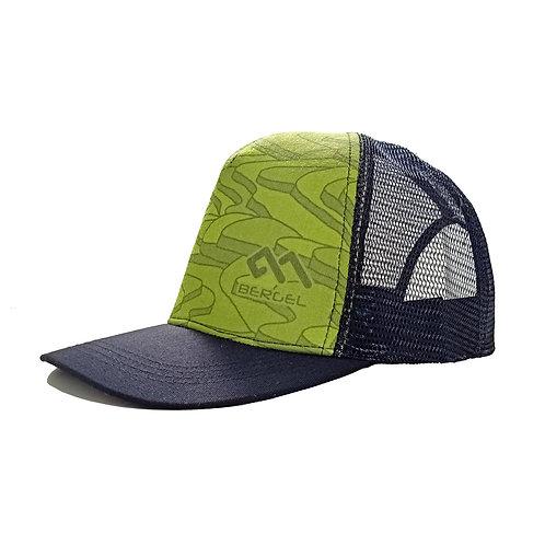 Banaue Trucker Cap