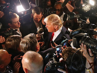 2016 US presidential election: What does Trump's victory mean for press freedoms?