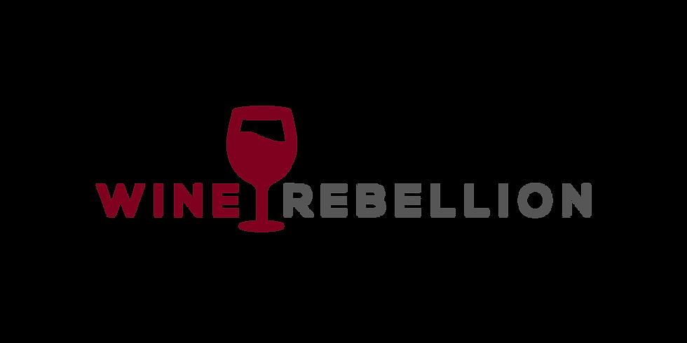 Winemaker Dinner Series: October