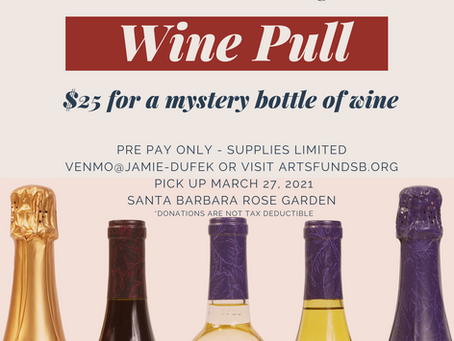 Wine Pull!