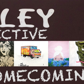 The Haley Collective: Homecoming - Community Gallery Exhibit