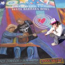 """Santa Barbara Bowl"""
