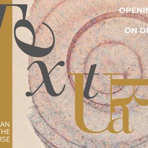 Textural - Community Gallery Exhibit
