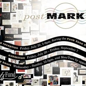 postMARKed - Community Gallery Exhibit