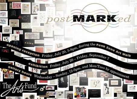 postMARKed - Community Gallery Exhibit
