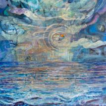 """Abstract Ocean"""