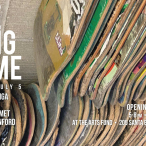 The Long Game - Community Gallery Exhibit