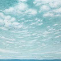 """Above the Sea"""