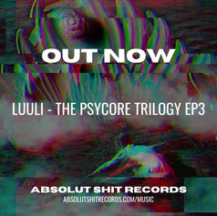 !luuli - The Psycore Trilogy EP3