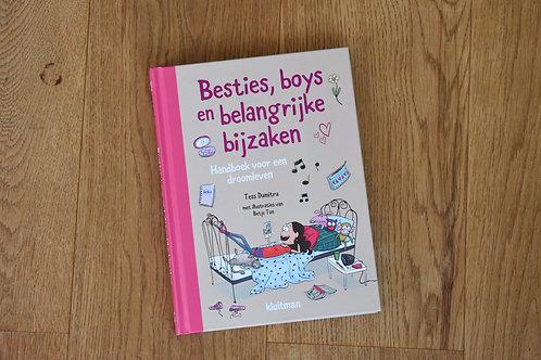 Besties, boys en belangrijke bijzaken
