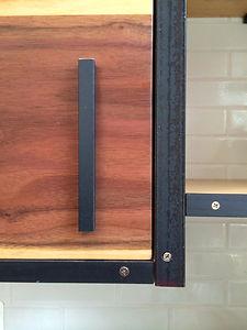 Hand-made Door Handle