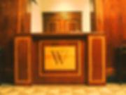 Westbury Apartments Lobby