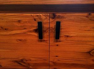 Hand-made Door Handles