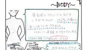 サイズダウンウエスト【-5.3cm】!!