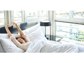 良質な睡眠とは