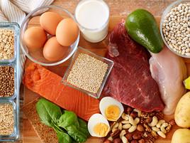 【三大栄養素】を意識してダイエット