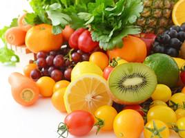 ビタミンの種類と量