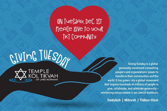 TKT Giving Tuesday_6X9 Postcard_FRONT-pa