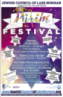 JCLKN PURIM FESTIVAL Poster PROOF.png