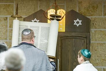 B'nei Mitzvah Central | Home | Temple Kol Tikvah