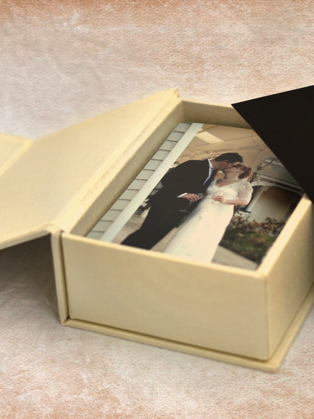 Beautiful Queensberry Photo Box