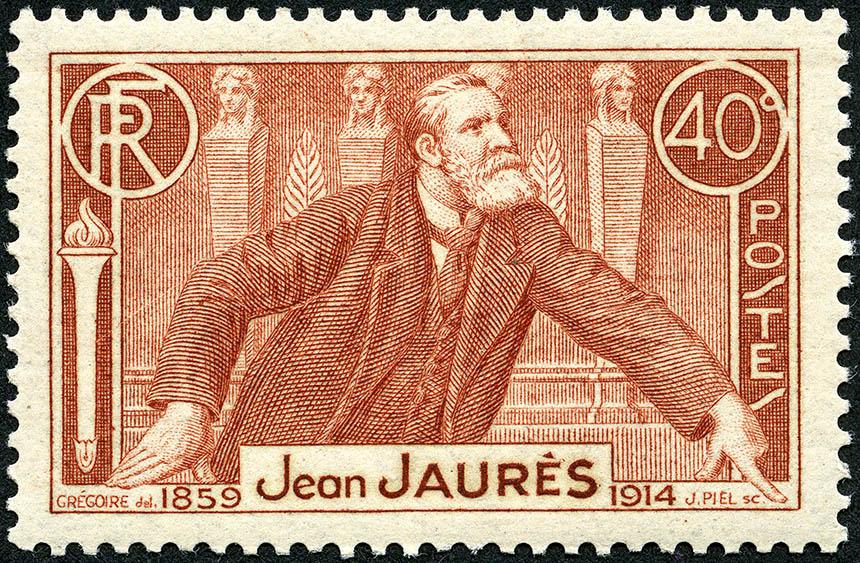 Quelques timbres par R. Grégoire