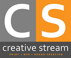 Creative Stream Logo