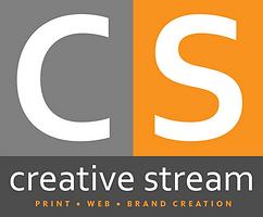 Creative Stream Logo