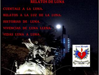 Relatos De La Luna
