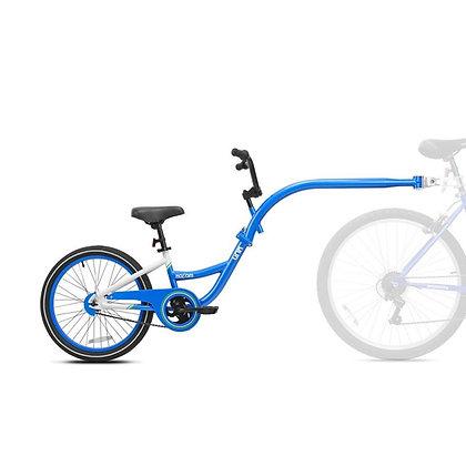 Prenájom detský závesný bicykel KaZAM Link