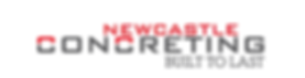 Newcastle Concreting Logo
