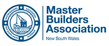 Newcastle concreting is a meber of Master Builders Association