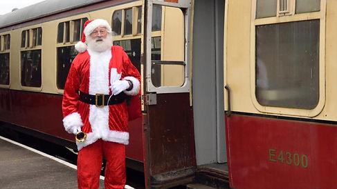 Santa TSO carriage door.jpg