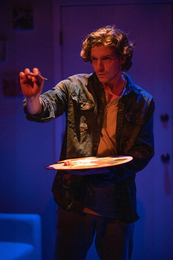 Gregory Boover as Matt in The Feast