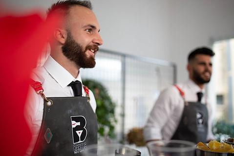 mobile bar for weddings Cyprus