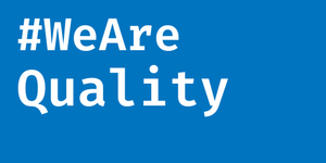 #WeAreQuality the community for tech-savvy Test Automation and Software QA
