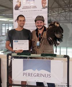 Peregrinus CF_IIICIFMAV_Aluno