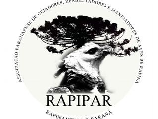 Peregrinus participa da fundação da RAPIPAR