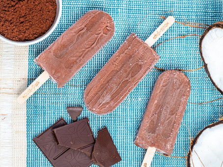 House of Pops Keto bars bring low-carb treats for all
