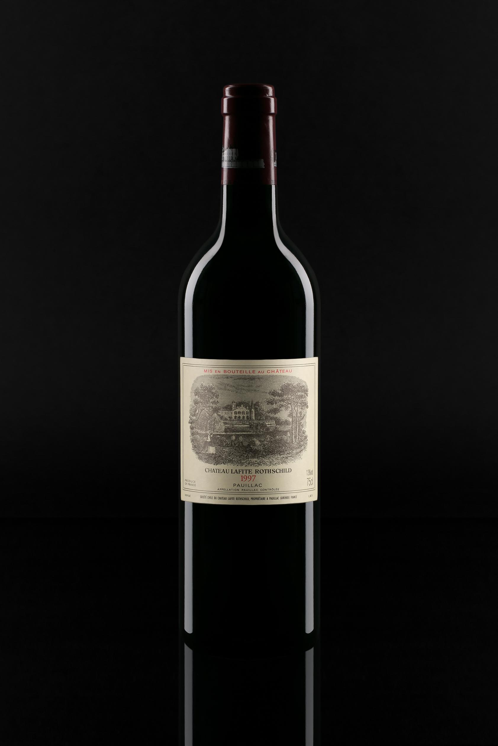 Still Life - Wine