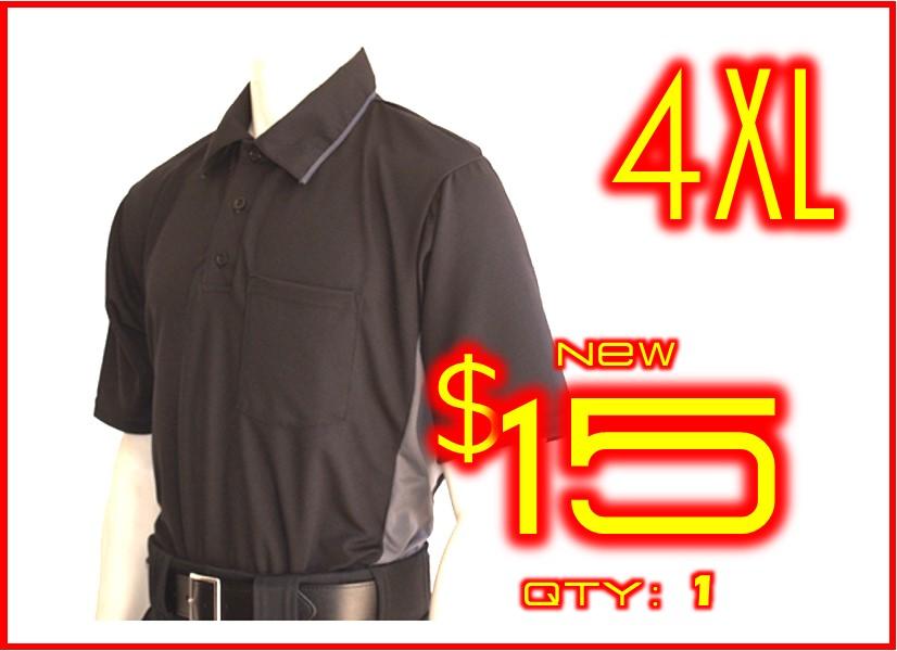 4XL│POS+ MLB Replica Shirt GrayPanel