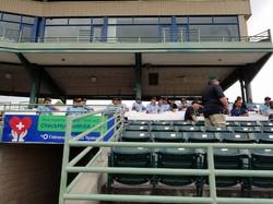 MLB Umpire Camps Training San Antonio 1.