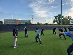 MLB Umpire Camps Training 12.0